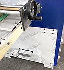 Автоматическая машина для кругления углов переплетной крышки на 4 угла CornerROUND-4, фото 9