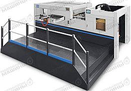 Автоматическая высекальная / плоскоштанцевальная машина (без удаления облоя)  D-MASTER 1300E