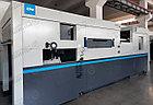 Автоматическая высекальная / плоскоштанцевальная машина (без удаления облоя)  D-MASTER 1300E, фото 4