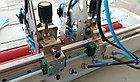 Аппликатор двухстороннего скотча на 1,2,3 или 4 головки PolyTAPER-1700, фото 4
