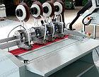 Аппликатор двухстороннего скотча на 1,2,3 или 4 головки PolyTAPER-1700, фото 8