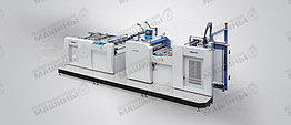Автоматический промышленный ламинатор  Guangming SW-820