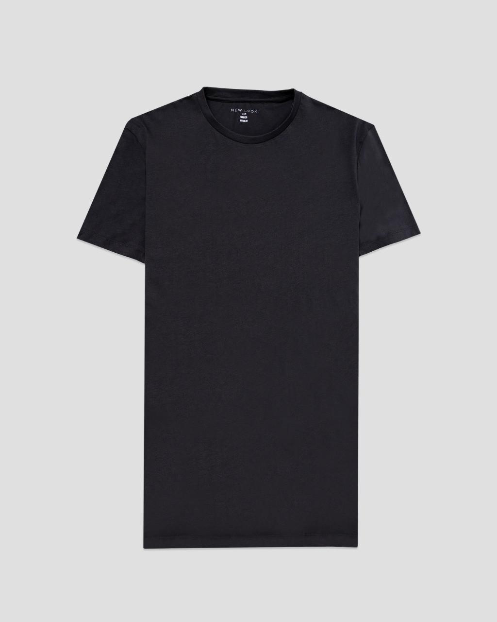 New Look Мужская футболка-Т1