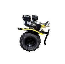 Сельскохозяйственная машина HUTER МК-7500М BIG FOOT