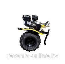 Сельскохозяйственная машина HUTER МК-7500М BIG FOOT, фото 2