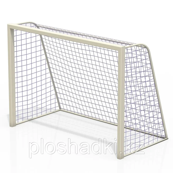 Хоккейные ворота (без сетки)