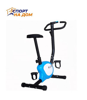 Велотренажер Fit Power 8006 до 80 кг, фото 2