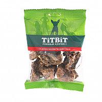 1187 Тит бит, Легкое говяжье по-домашнему - мягкая упаковка