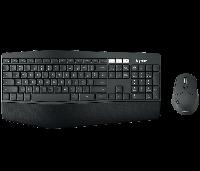 Комплект Клавиатура + мышь Logitech беспроводной Logitech MK850 Performance 2.4GHZ, фото 1