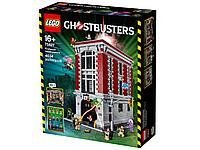 LEGO 83001 Штаб-квартира охотников за привидениями, фото 1