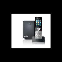 IP телефон Yealink W53P DECT SIP-телефон (база+трубка)