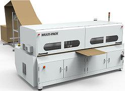 Цифровые резально-рилевочные станки MultiPACK для производства гофротары