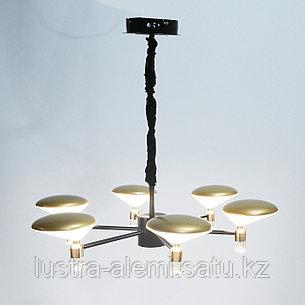 Люстра ЛЭД 8011/6 LED, фото 2