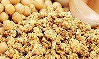 Соевый текстурат для пищевых продуктов