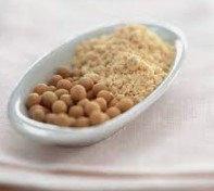 Соевая и пшеничная клетчатка