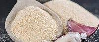 Чеснок сухой молотый и гранулированный