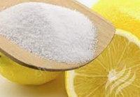 Лимонная кислота в пищевой промышленности