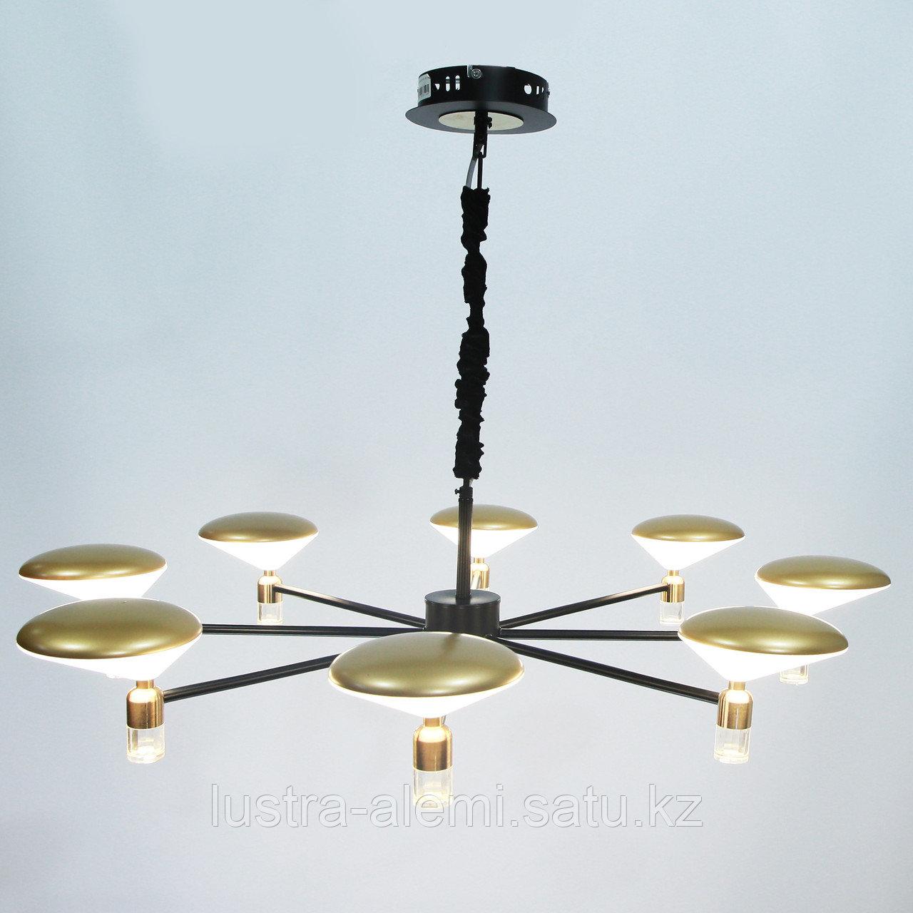 Люстра ЛЭД 8011/8 LED