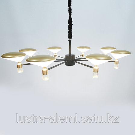 Люстра ЛЭД 8011/8 LED, фото 2