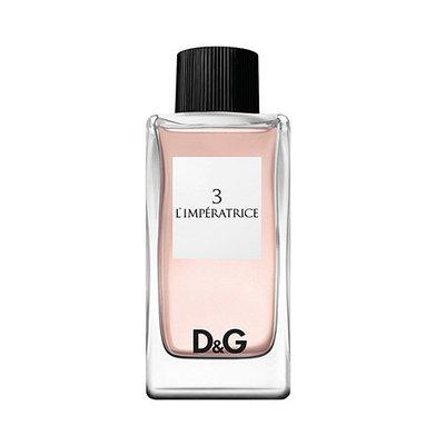 Парфюм D&G Anthology L`Imperatrice 3 Dolce&Gabbana (Оригинал - Англия)