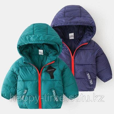 Детская демисезонная куртка - фото 1