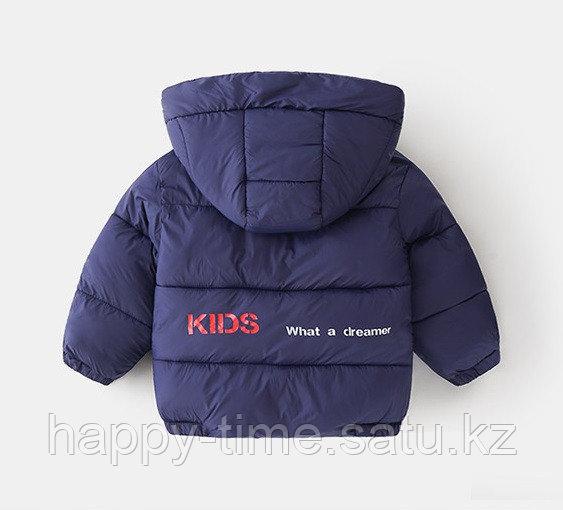 Детская демисезонная куртка - фото 5
