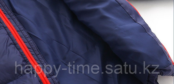 Детская демисезонная куртка - фото 8