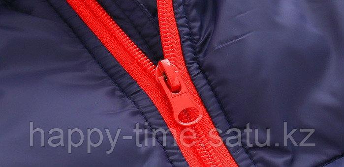 Детская демисезонная куртка - фото 7
