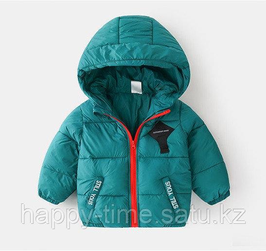 Детская демисезонная куртка - фото 2