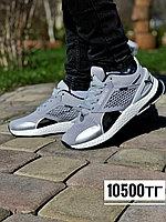 Кросс puma netfit серый, фото 1