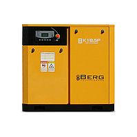 Винтовой компрессор Berg ВК-18.5Р