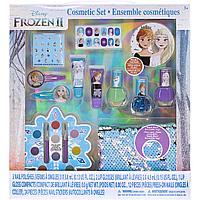 Подарочный набор детской косметики Frozen 20 предметов Townley, фото 1