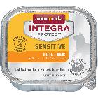 Консервы Integra Protect Sensitive с индейкой и рисом для взрослых кошек при пищевой аллергии (100 гр.)