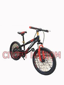 Горный детский велосипед Phoenix (на 6-9 лет)