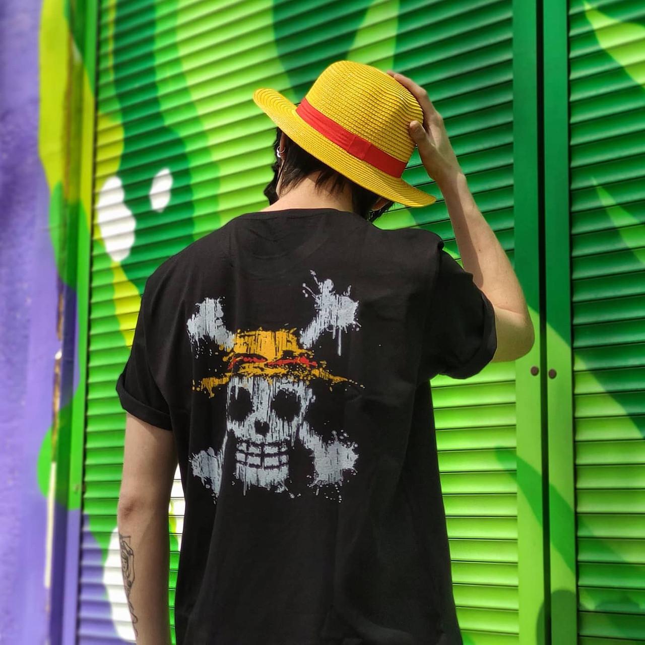 Футболка One Piece - фото 1