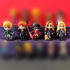 Маленькие статуэтки по Гарри Поттеру