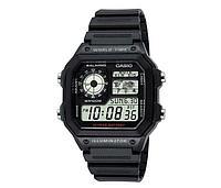 Наручные часы CASIO AE-1200WH-1AVDF 3299