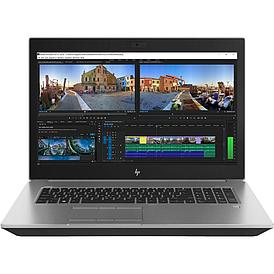 HP ZBook 17 G5 Touch