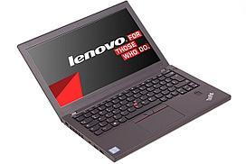 Lenovo ThinkPad X260 256 SSD