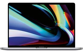 Apple MacBook Pro серый космос MVVK2