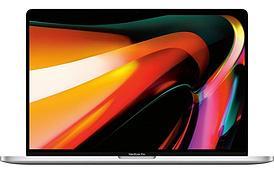 Apple MacBook Pro серебристый MVVM2
