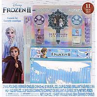 Подарочный набор детской косметики Frozen 11 предметов Townley, фото 1