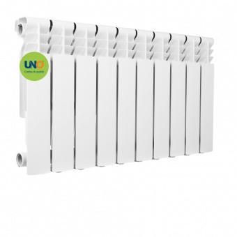 UNO-BEST 350/80 Алюминиевый радиатор