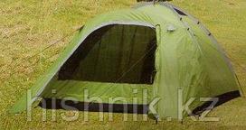 Палатка туристическая 4-х местная LanYu 1803