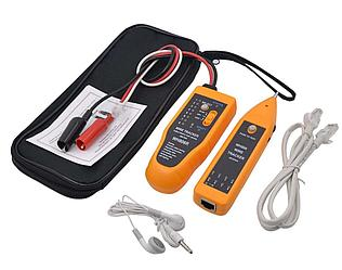 Детектор скрытой проводки Wire Tracker WH806R, кабель трекер, трасоискатель