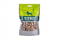 2901 Тит бит, Косточки мясные для собак с индейкой и творогом