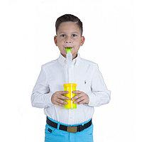 Дыхательный тренажер САМОЗДРАВ CosmicHealth for Kids, фото 1