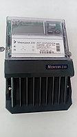 Счетчик электрической энергии статистический 3-х фазный Меркурий 230 ART-03 5(7.5)A 50Гц