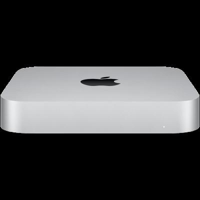 Apple Mac mini (M1, 2020) 8 ГБ, SSD 256 ГБ