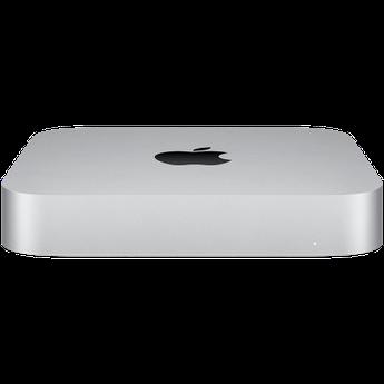 Apple Custom Mac mini (M1, 2020) 16 ГБ, SSD 512 ГБ